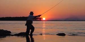 Antimosquitos para pescar
