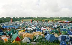 Antimosquitos para acampadas