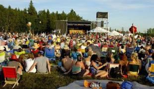 Antimosquitos personal para festivales