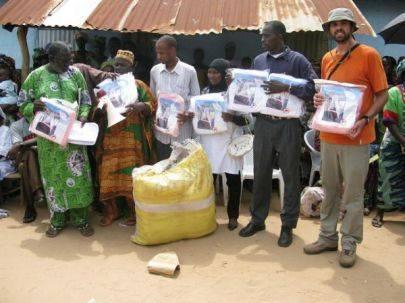 Africa Stop Malaria